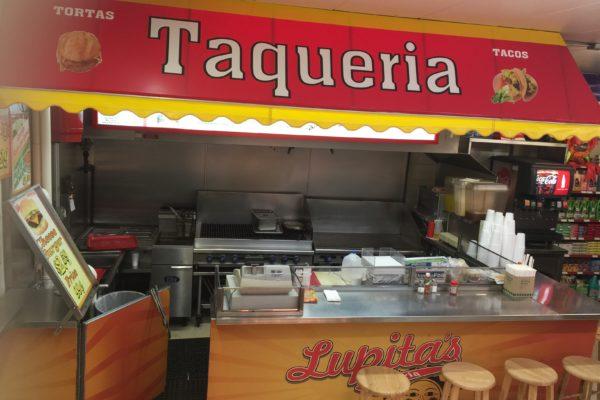 Lupita S Food Market