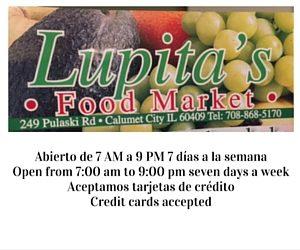 City Food Market Calumet City Il